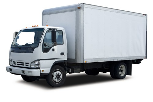 Truck image for commercial auto insurance