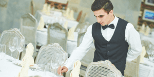 catering business insurance from SBL