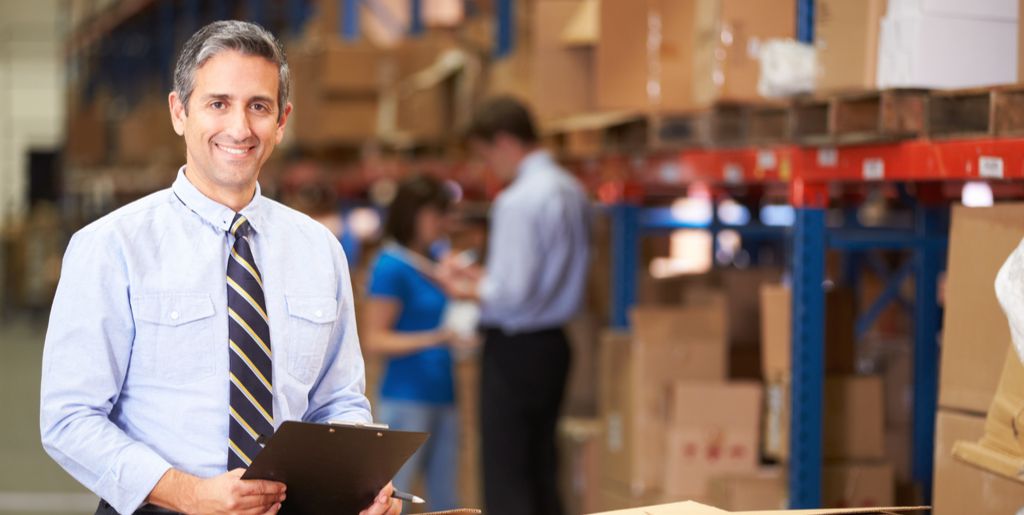 warehouse services insurance