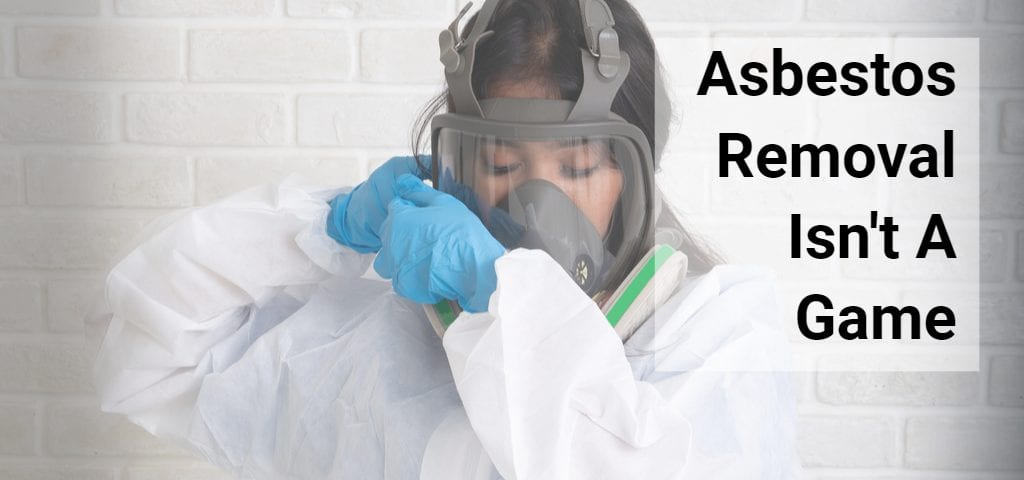 asbestos removal insurance from small business liability