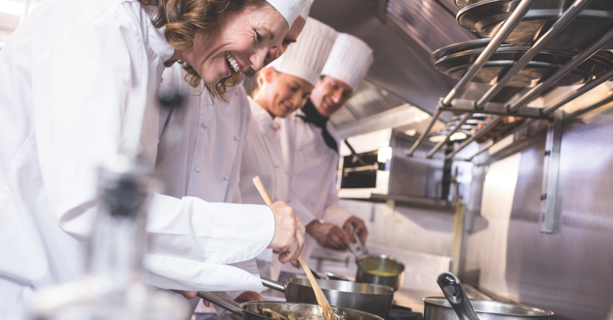 insurance in the food and restaurant industry