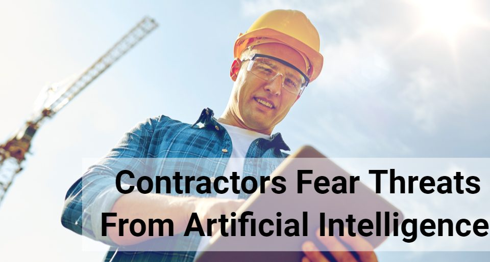 artificial intelligence for contractors